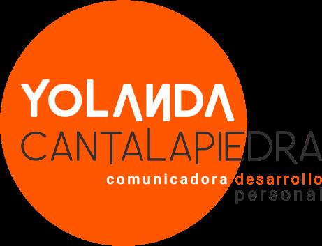Comunicadora Desarrollo Personal - Yolanda Cantalapiedra